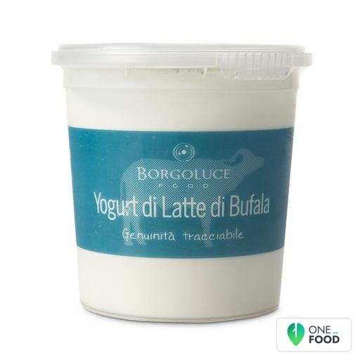 Buffelmilchjoghurt Natur